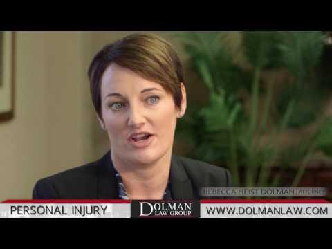 Personal Injury Attorney Rebecca Dolman Bio | Clearwater, FL
