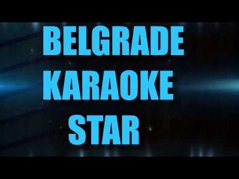 Belgrade Karaoke Star total promo