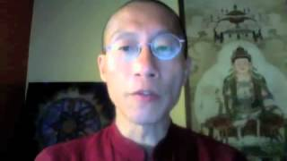 Connection Magazine Interviews Qigong Master Mingtong Gu