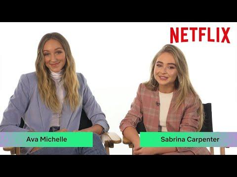 descargar Sabrina carpenter