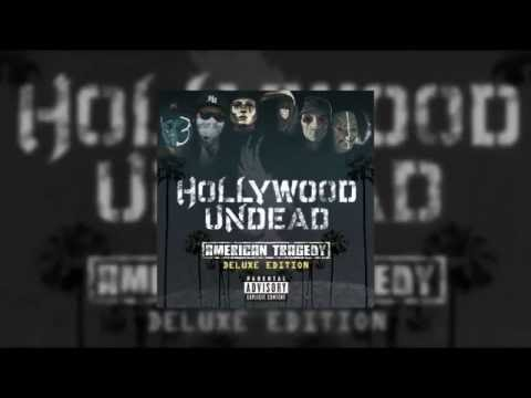 Hollywood Undead - Been To Hell [Official Instrumental]