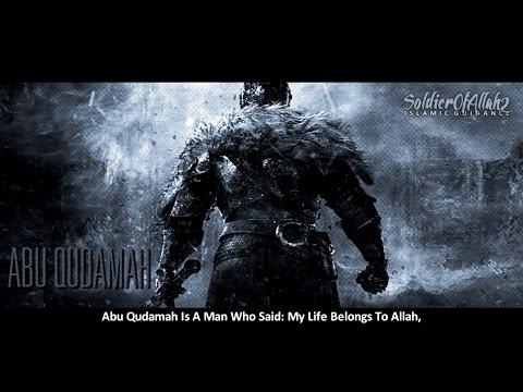 Abu Qudamah