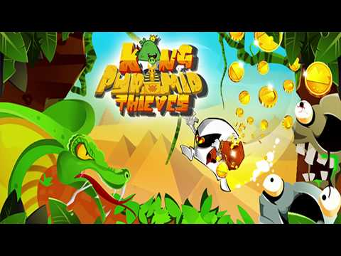King of Pyramid For Pc - Download For Windows 7,10 and Mac