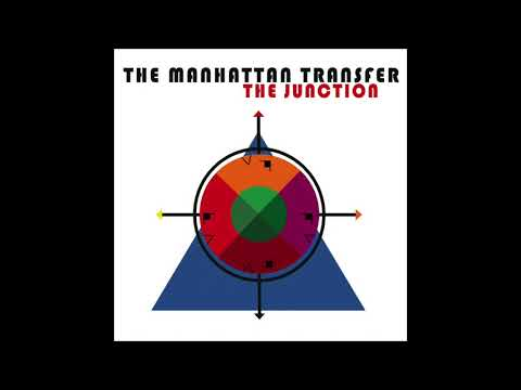 The Manhattan Transfer 'Cantaloop (Flip Out)'