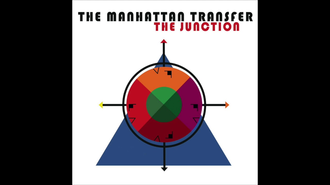 The Manhattan Transfer – Cantaloop (Flip Out!) [US3]