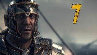 "Ryse: Son of Rome Xbox One Gameplay Walkthrough - Part 7 ""The Burning Romans"""
