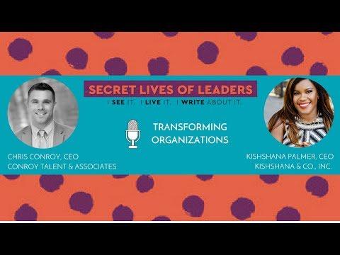 How Do We Transform Organizations?