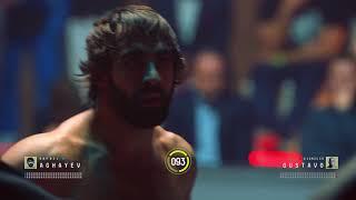 Karate Combat: Genesis Fight 7-Dionicio Gustavo vs. Rafael Aghayev
