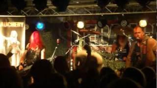 debauchery | 2011-11-05 | haus der jugend osterode | united forces festival | 03