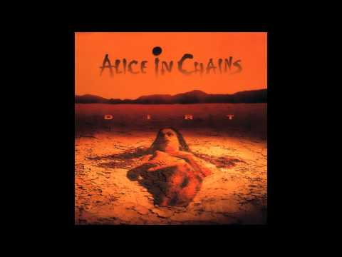 Alice in Chains  Rooster
