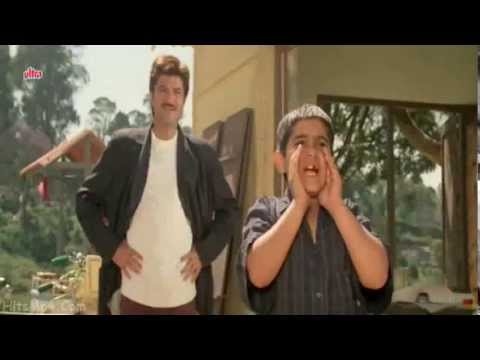 Comedy   Anil Kapoor in Mr Bechara by Ankit Desai