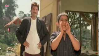 Comedy Scene - Anil Kapoor in Mr Bechara (by Ankit Desai)