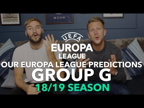Europa League Group G Preview & Predictions - Rangers / Rapid Vienna / Spartak Moscow / Villarreal