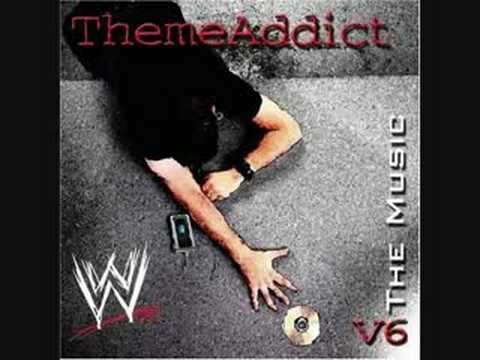 "WWE ThemeAddict: The Music, Vol. 6 - ""Line in the Sand"""