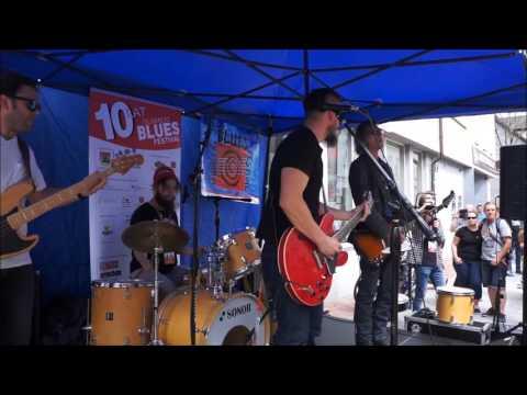Danny Boy Experience - Suwałki Blues Festival - Think Twice Before You Go mp3
