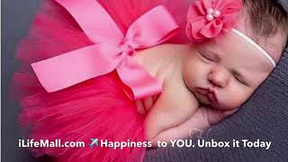 Unbox these cute Baby Dress  S…