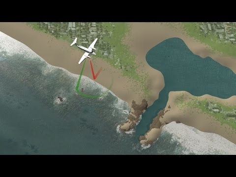 The Importance of Accurate Coastal Elevation and Shoreline Data