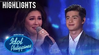 Idol Judges, muling kinilig sa performance ni Dan | The Final Showdown | Idol Philippines 2019