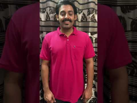 Gaurav Devgan - Intro Video