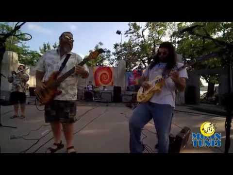 Moon Tunes Woodstock Tribute 2015 - La Crosse, Wisconsin