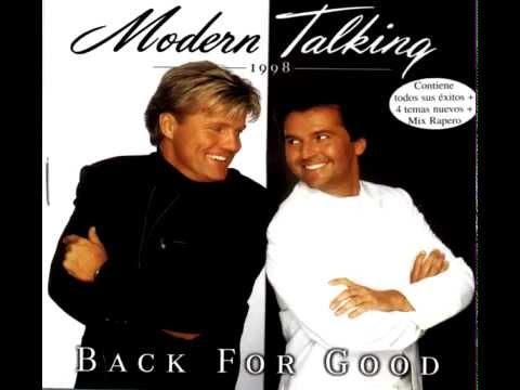 Modern Talking - Cheri Cheri Lady 98'