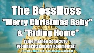 Watch Bosshoss Riding Home video