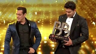Bigg Boss 13 Winner: Siddharth Shukla Wins Bigg Boss Season 13 & Beats Asim Riaz In Grand Finale