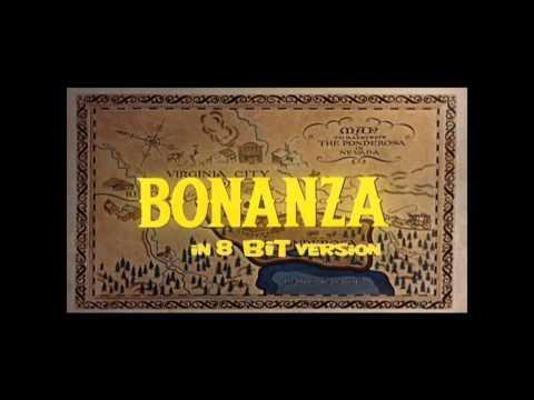 Bonanza - TV Themes (8 Bit Remix.Tribute)