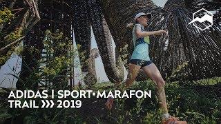 ADIDAS SPORT-MARAFON TRAIL 2019