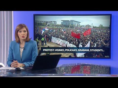 Dnevnik N1 / Beograd / 8.4.2017.