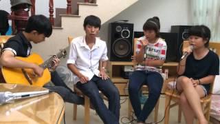 [Thao Beatboxer] - Em Của Ngày Hôm Qua Cover Beatbox - Guitar