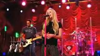 Avril Lavigne I