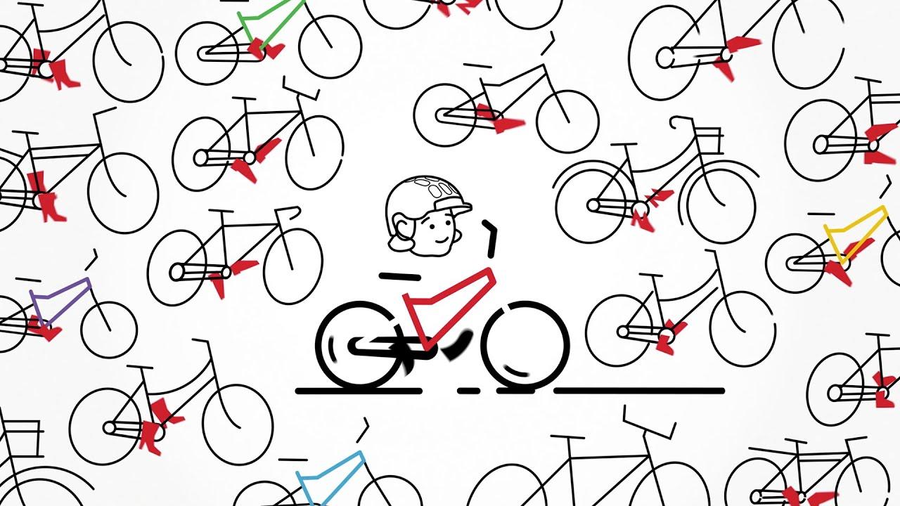 Sprecher Erklärfilm | woom bikes