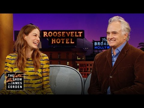 Bad Meet the Parents Stories w Bradley Whitford & Michelle Monaghan