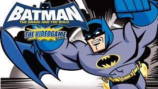 Batman : The Brave and The Bold - The Case of the Siamese Diamond! - Part 1