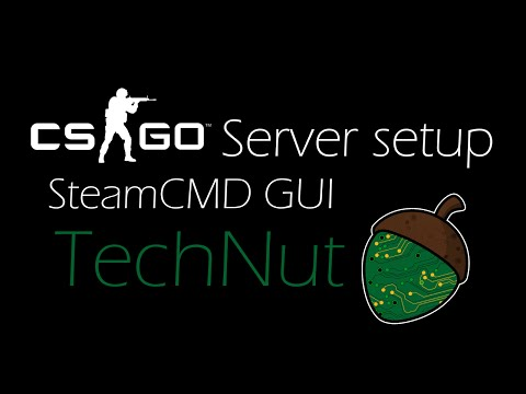 Dedicated server list steamcmd v