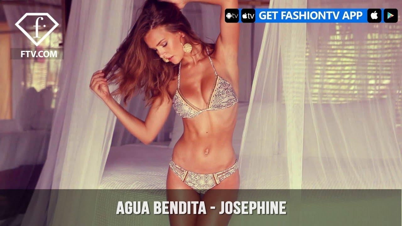 AGUA BENDITA Swimwear Josie