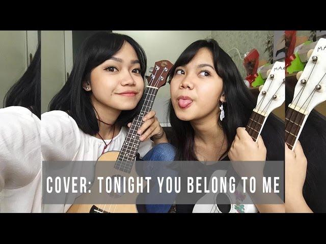 Tonight You Belong To Me Ukulele Cover Chords Chordify
