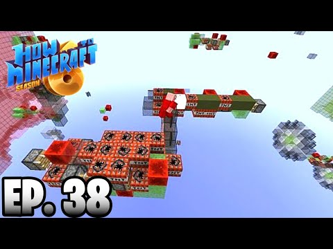 MISSLE WARS EVENT!!! |H6M| Ep.38 How To Minecraft Season 6 (SMP)