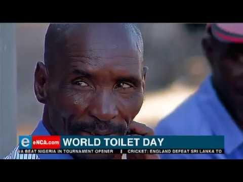 World toilet day