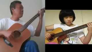 Hàn Mặc Tử - Song Tấu Guitar