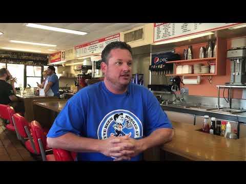Brownies Hamburgers Opening in Sand Springs