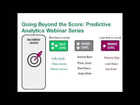 How To Leverage Real Time Analytics for Segmentation | Neustar
