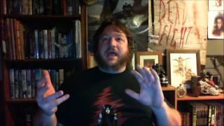 B-Movie Bunker Episode 91:  Devil