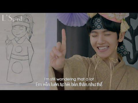 [Engsub+Vietsub] A lot like love - Baek Ah Yeon - Moon Lovers: Scarlet Heart Ryeo OST Part 7