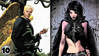 Top 10 Most Powerful Gods In Comics - Part 2