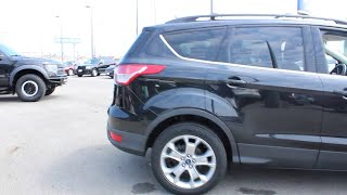 2013 Ford Escape Columbus, Delaware, Westerville, Gahanna, New Albany, OH K80411A