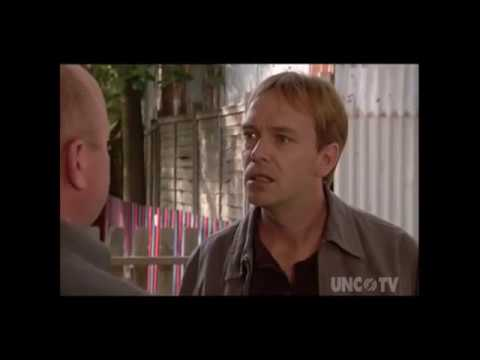 Eastenders - Phil Mitchell Vs. Ian Beale (5th October 2006)