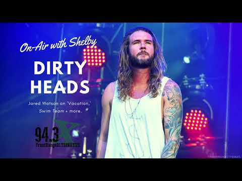 Dirty Heads Interview: Vacation, Swim Team + More