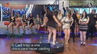 Las Nuevas sexis chicas yarlein y vero llegan asi   24/06/2019